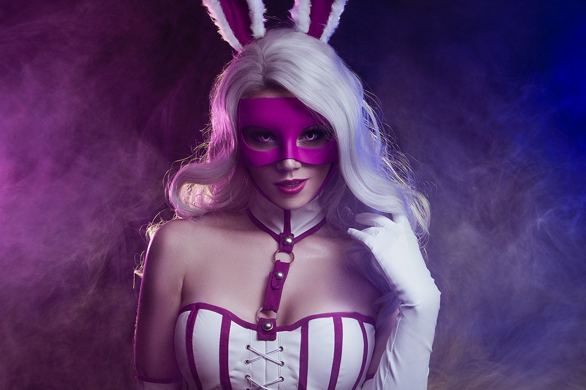 Sweet & Spicy Cosplay