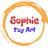 Sophie Toy Art
