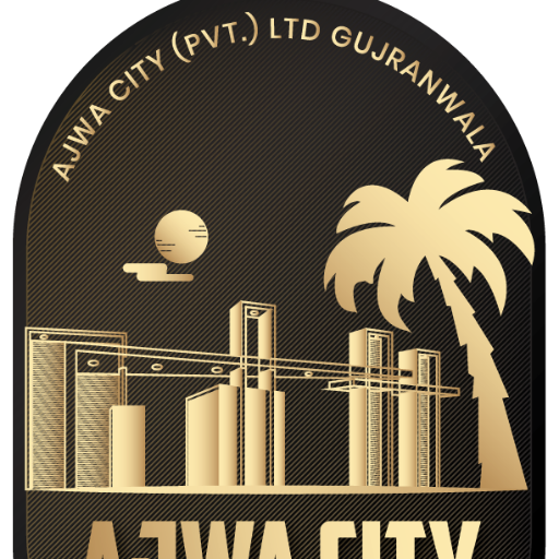 Ajwa City Pvt LTd. (Official)
