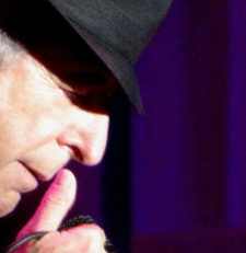 Leonard Cohen Quotes Social Profile