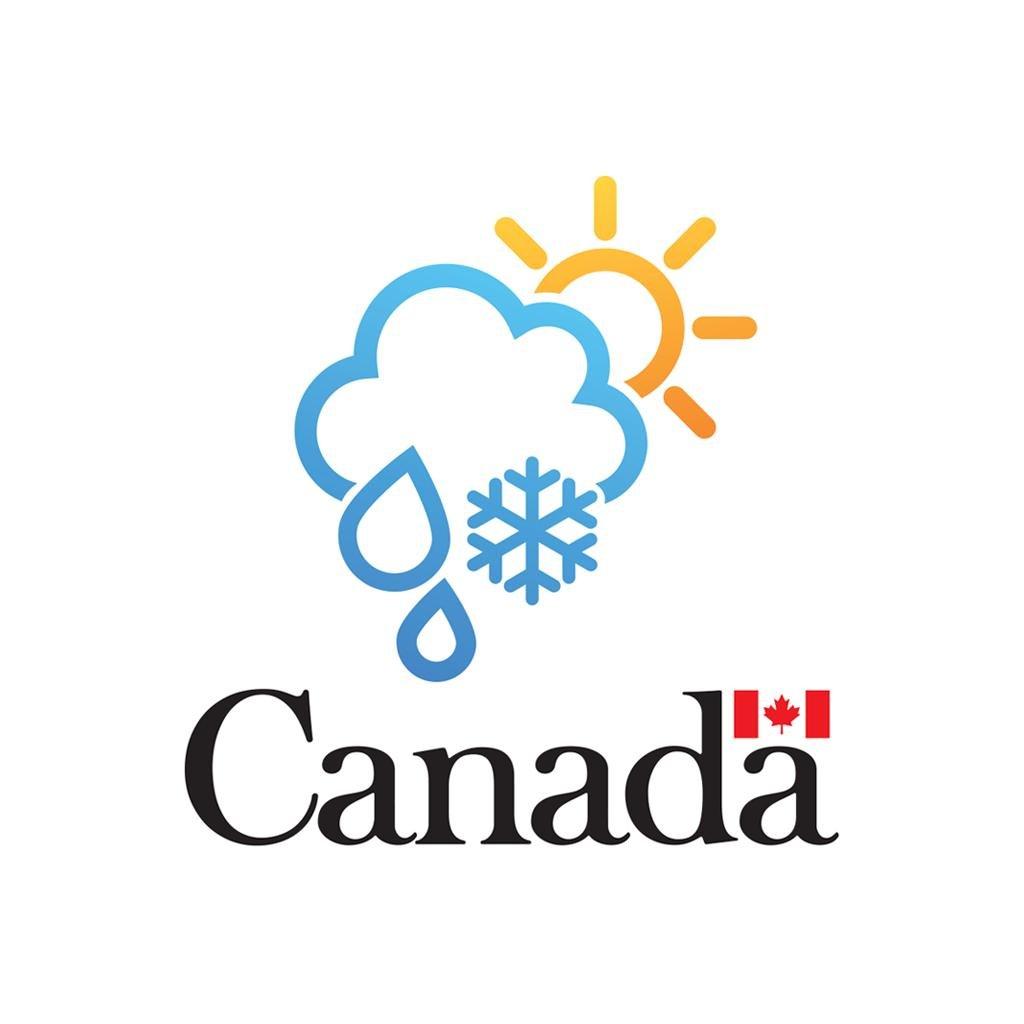 La source officielle du Canada pour les alertes météo. English @ECAlertBC99   Avis: https://t.co/dpOCrxMueL Contactez-nous: https://t.co/0MMcyYfHBV