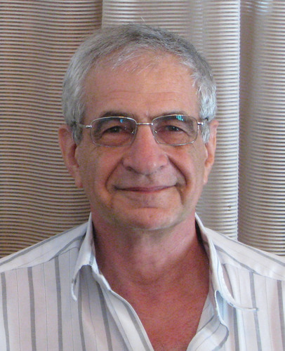 Eli Miron