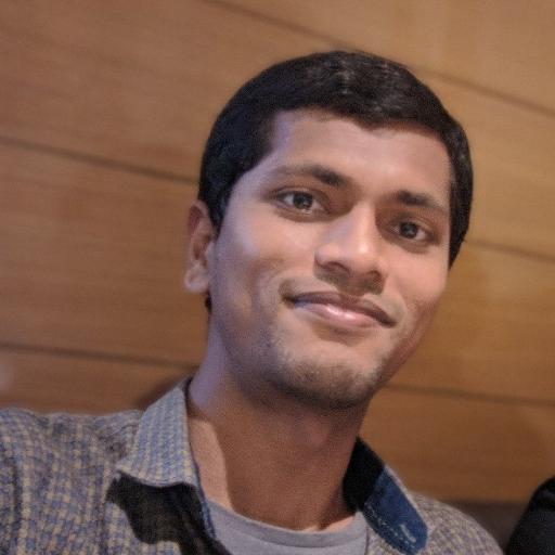 Chillar Anand on Twitter: