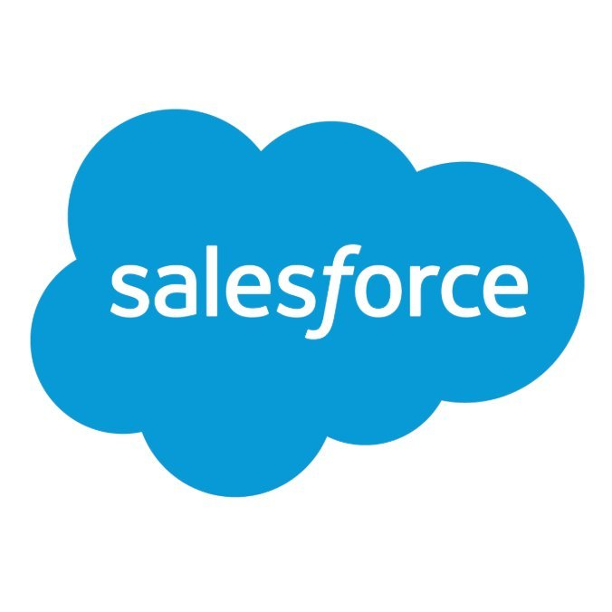 Build powerful apps fast on the Salesforce Platform.  For help 👉 @asksalesforce