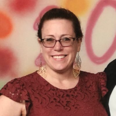 Jennifer Farmer, EdS #OneWord2020 STAND (@MrsFarmer73) Twitter profile photo