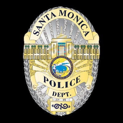 Welcome to the official Twitter for Santa Monica PD.  This feed is not monitored 24x7.  Please call 911 for  emergencies or 310-395-9931 for general assistance.