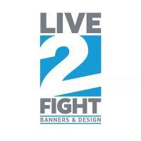 Live 2 Fight