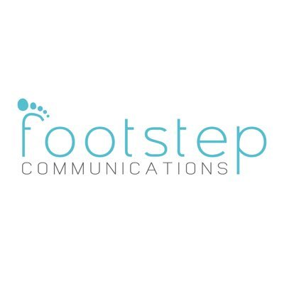 @FootstepComms