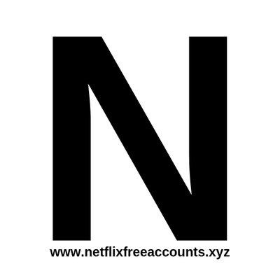 Netflix Free Accounts (@netflixfreeacc7) | Twitter