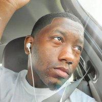 Derrick Tate Jr.