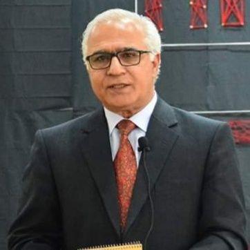 Nasir Khattak