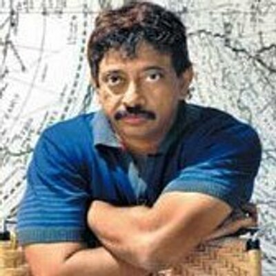 "Ram Gopal Varma on Twitter: ""Was Ravana who dint touch Sita greater or Rama greater who doubted the very woman who Ravana himself seemed 2 have respected more than Rama?"""