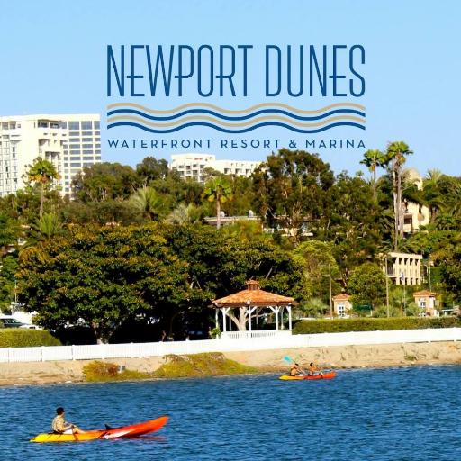 Hotels near Newport Dunes Waterfront Resort