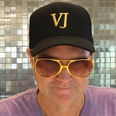 Vegas Jimmy (@realvegasjimmy) Twitter profile photo