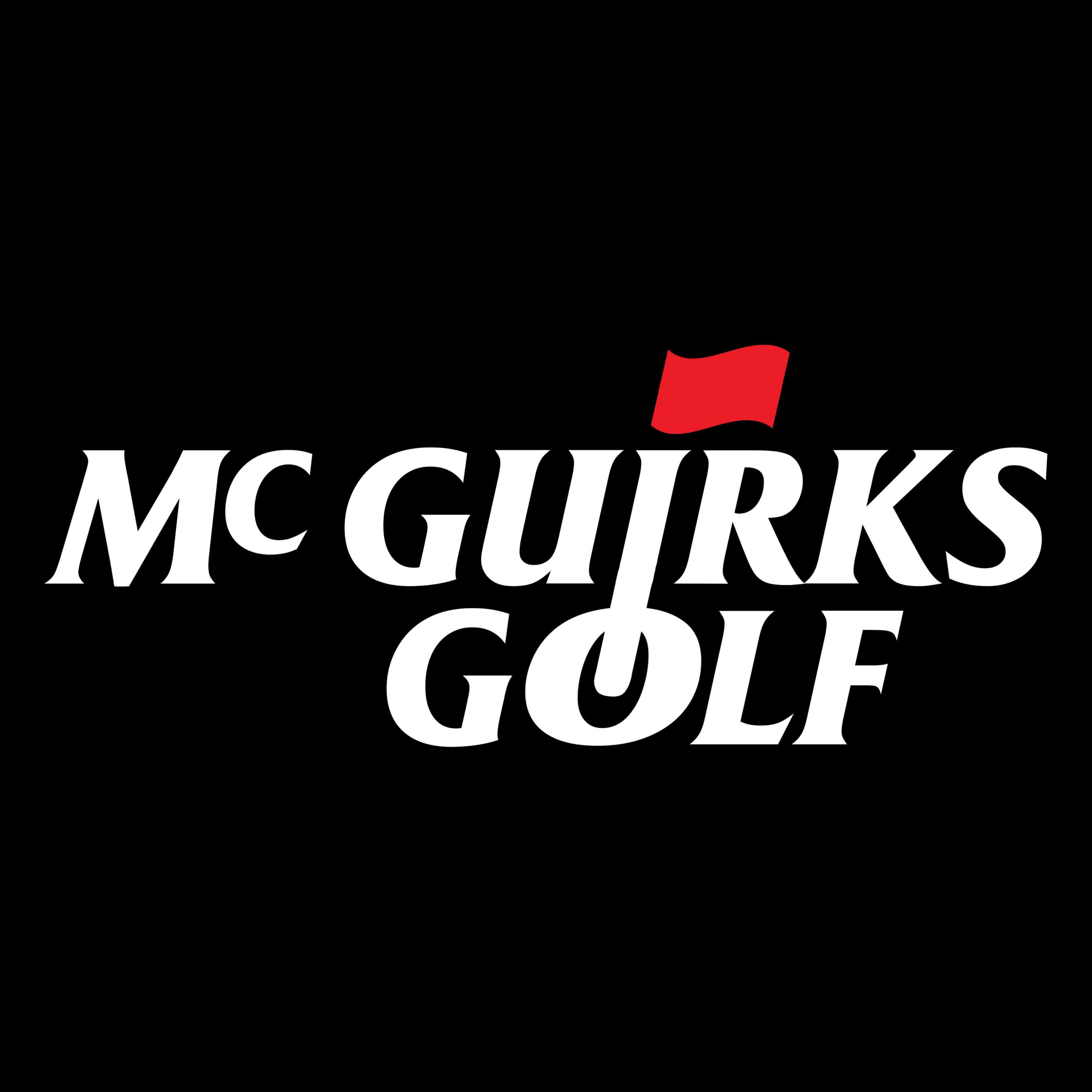 Mcguirks Golf At Mcguirksgolf Twitter