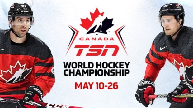 watch world hockey championship online free