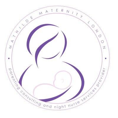 Logo de la société Mathilde Maternity London