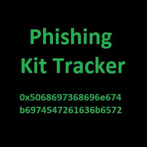 phishkittracker