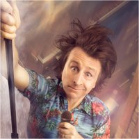 Milton Jones (@themiltonjones) Twitter profile photo