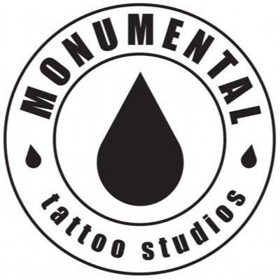 5398ddf0a Monumental Ink on Twitter: