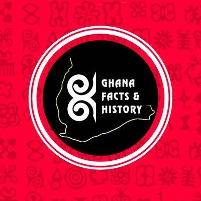 GHANA FACTS & HISTORY