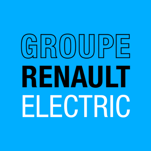 @GroupeRenaultEV