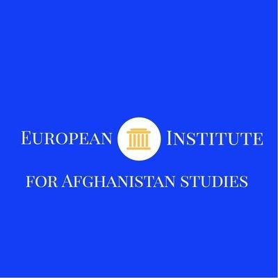 European Institute For Afghanistan Studies