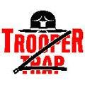 Troopertrap logo twitter reasonably small