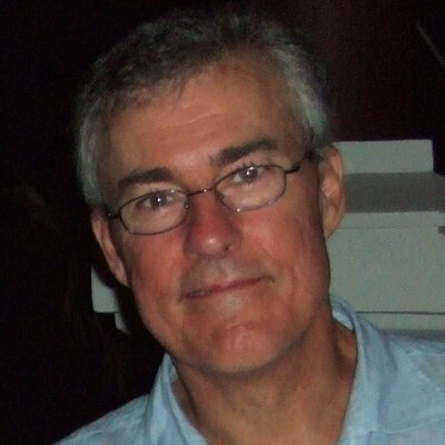 Tim Ferguson on Muck Rack