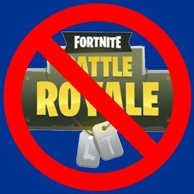 Ban Fortnite!!