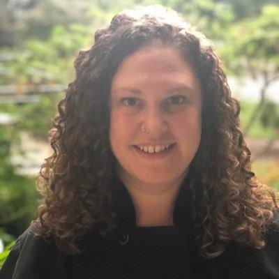 Chef Lauren Cummings