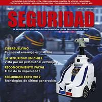 Revista Seguridad Chile