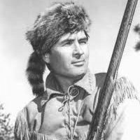 Daniel Boone 🏞King of the Frontier🚫NO TRAINS🚫