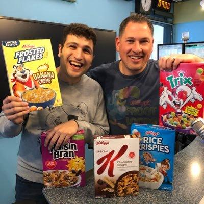 Cereal Killers (@CerealKillersPC )