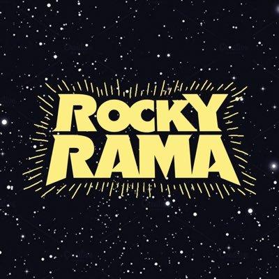 @Rockyramacrue
