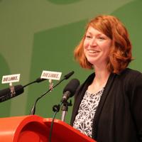 Antonia Mertsching