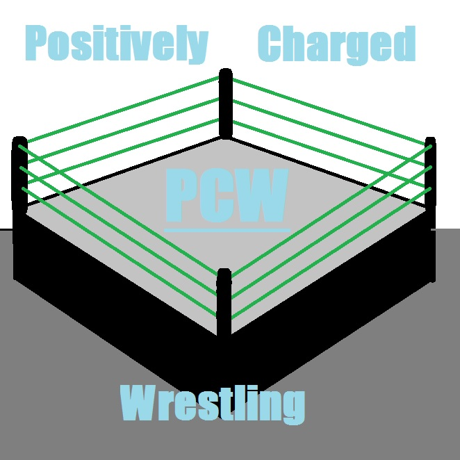 Positively Charged Wrestling