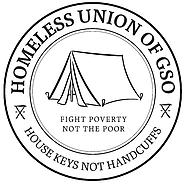 Homeless Union of Greensboro (@HomelessGSO) Twitter profile photo