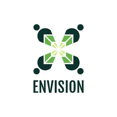 ENVISION project (@Envision2050) Twitter profile photo
