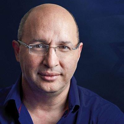 אבי ניסנקורן (@AviNissenkorn) Twitter profile photo