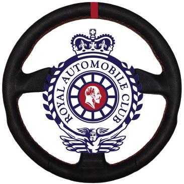 Royal Automobile Club Motoring