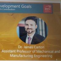 James Carton @EAASolutions Profile Image