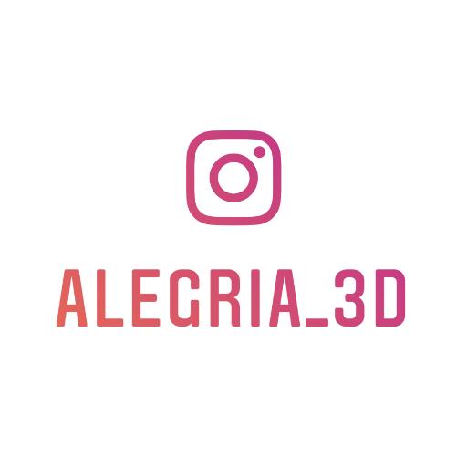 AleGria 3D