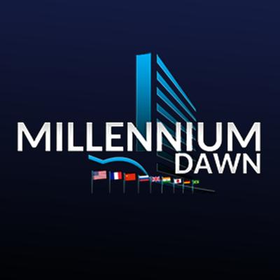 Millennium Dawn on Twitter: