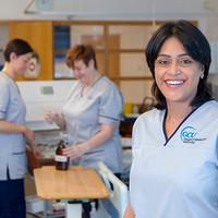 GCU Nursing (@GCUNursing )