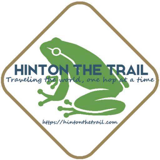 HintontheTrail