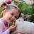 Pet Rabbit Love