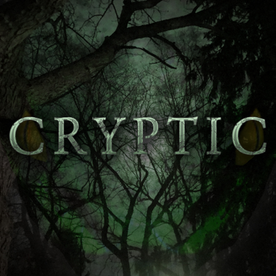 Kuvahaun tulos: cryptic podcast
