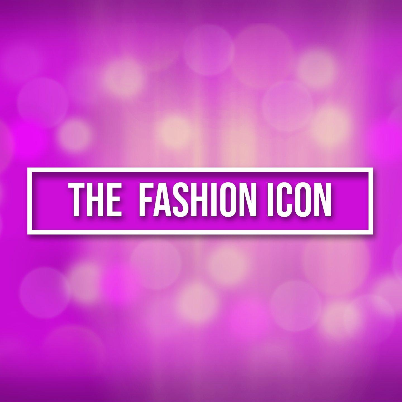 The Fashion Icon