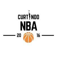 Curtindo NBA